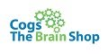 Cogs The Brain Shop Discount Code